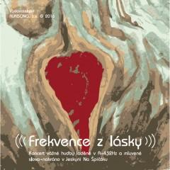 Aurisong, z.s. - Frekvence z lásky