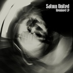 Saturn United - Remixed LP