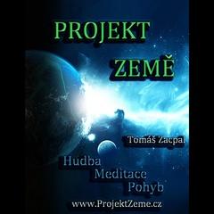 Tomáš Zacpal - Projekt Země