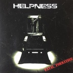 HELPNESS - FATAL FORMATION