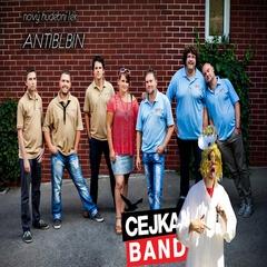 Čejka band - Antiblbin