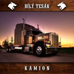 Bílý Tesák - Kamion