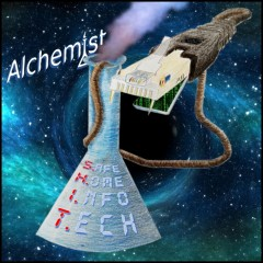 Alchemist - S.H.I.T.