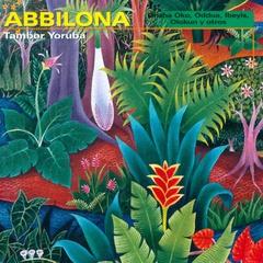 ABBILONA - Tambor Yoruba