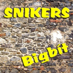 Snikers - Bigbít