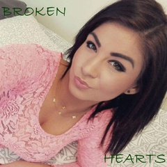 Broken Hearts - LOVE NEVER DIES