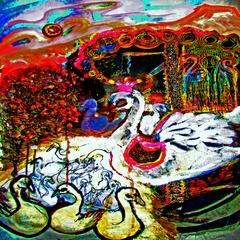 Šamanovo Zboží - Kolotoč