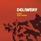 Deliwery - Kočky jsou vrženy