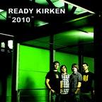Ready Kirken - 2010