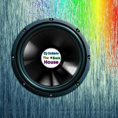 DJ Ontário - The Back House