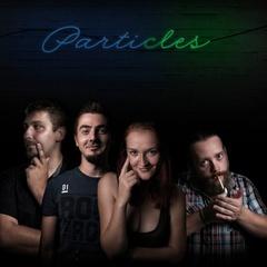Particles - SameFour