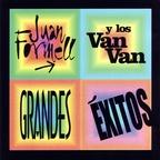 Juan Formell y Los Van Van - Juan Formell y Los Van Van.Grandes éxitos.