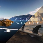 VEKONYZ - The Way I Do (single)