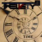 Twelvety9 - Relativity of Time (single)