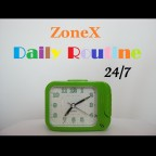 ZoneX - Daily Routine (24/7) - singl