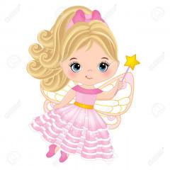 YamahaBand - Fairy Little Girl