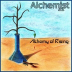 Alchemist - Alchemy of Rising