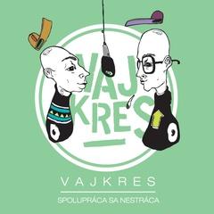 VajkreS - Spoulpráca sa nestráca