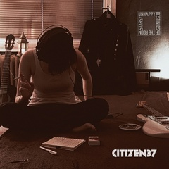 Citizen37 - Unhappy Destinies Of The Room Stars