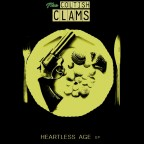 The Coltish Clams - Heartless Age EP