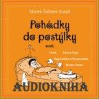Audiokniha Pohádky do postýlky - první díl