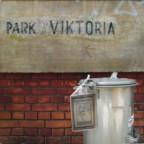 Led Sezelim - Park Viktoria
