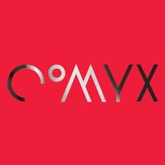 Comyx - Nemůžu za t♀ – Remixed