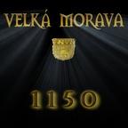 Velká Morava - Velká Morava 1150