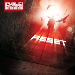 Public Relations - Reset