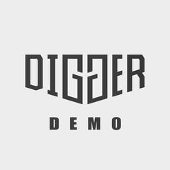 DIGGER - Demo
