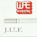 Life Events - J.U.F.