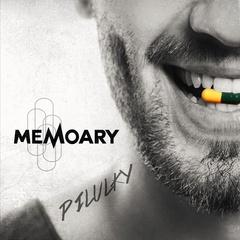 Memoary - Pilulky