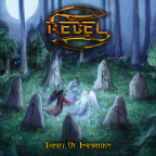 Rebel - Trinity Of Inspiration