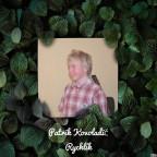 Patrik Kovoladič - Rychlík