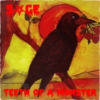 SAGE - Teeth Of A Monster