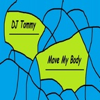 Holky z nasi skolky (DJ Tommy trance new vocal remix)