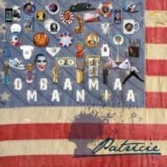 Patricie - Obamamania