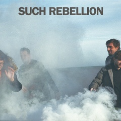 Eugene Morrow - Such Rebellion