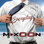 MAXOON FEAT. MICHAEL GEE - Everyday (single)