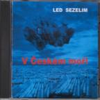 Led Sezelim - V Českém moři