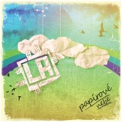 L.A. - Papírové nebe