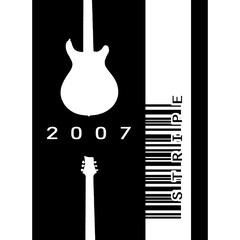 Stripe - 2007