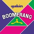 Gabin - Boomerang