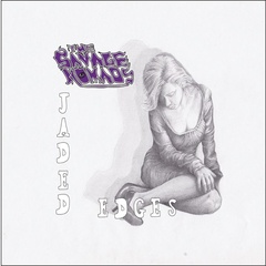 The Savage Nomads - Jaded Edges single