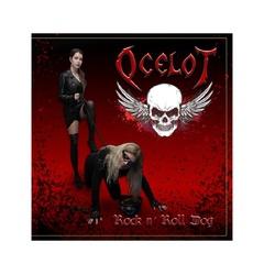 Ocelot - Rock n´Roll Dog
