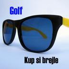 Golf - Kup si brejle